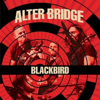 Cover Alter Bridge - Blackbird [Live]